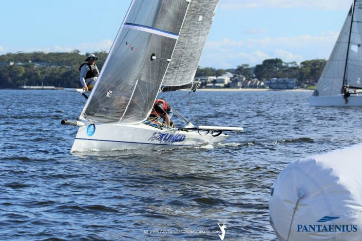 quality racing sails