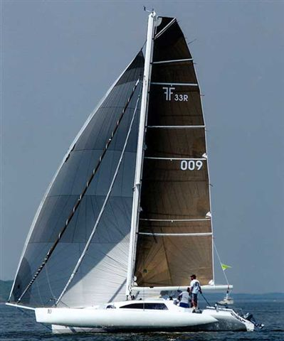 custom sails