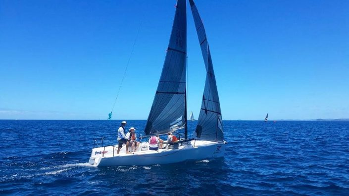 custom sailboat sails