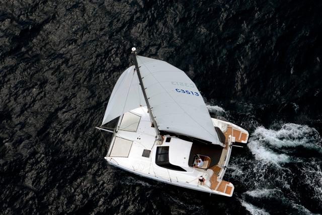 cruiser sails