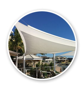 home shade sail