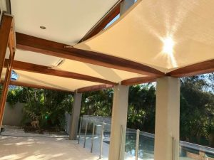 Residential Sun Shade
