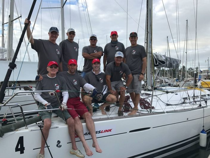 racing sailing team